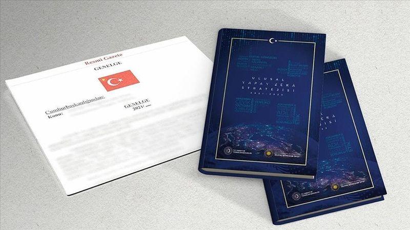 Türkiye'nin ilk ulusal yapay zeka stratejisi Kocaeli'de açıklanacak