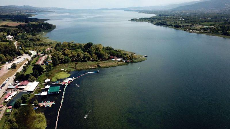 Yuvacık ve Sapanca'da su seviyesi korundu