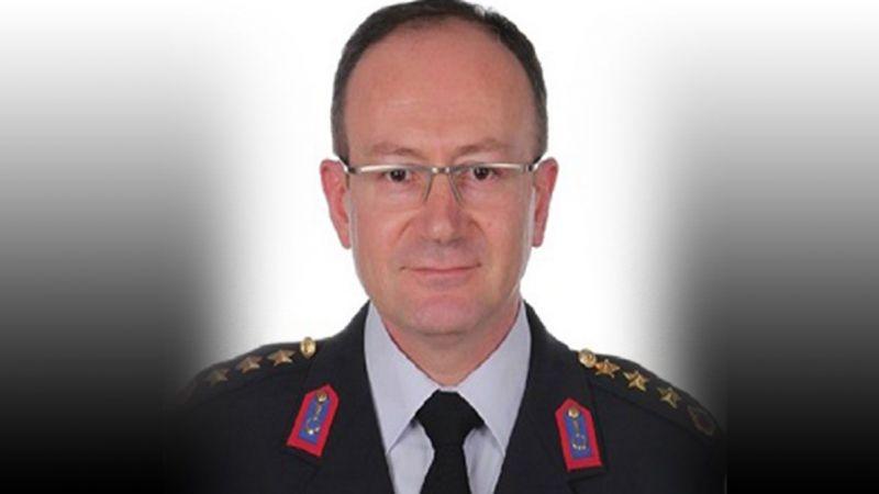 Saygılı, Bolu İl Jandarma Komutanı oldu