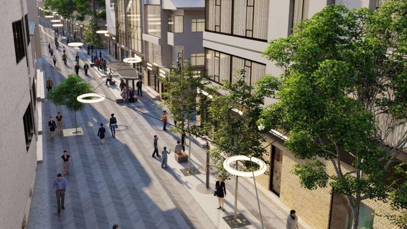 Fethiye Caddesi için 5 firma teklif verdi