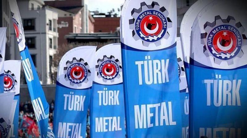 Türk Metal istediği zam oranını açıkladı