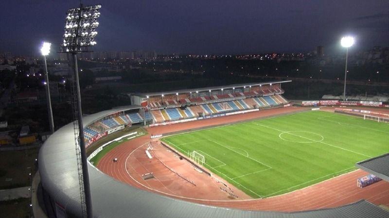 Denizli-Ankaragücü maçının stadı değişti