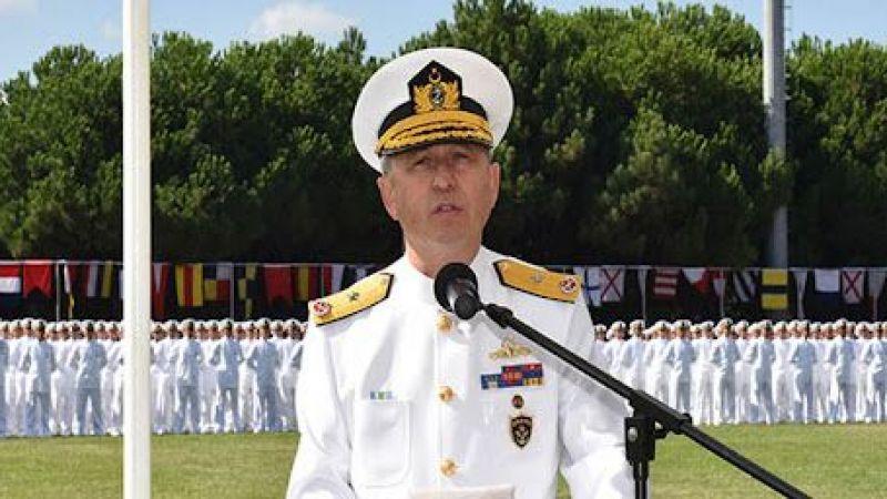 Kocaeli'nin yeni komutanı Balyoz kumpasında 3 yıl hapis yatmıştı