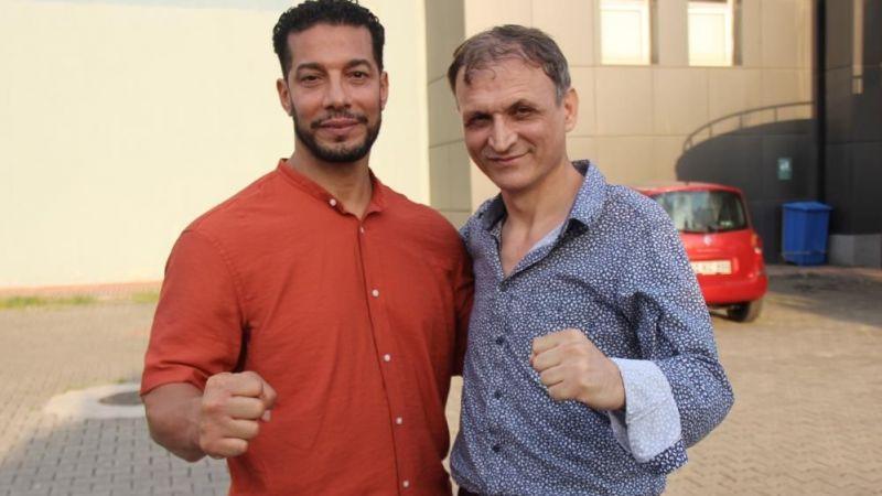 """Ahmed Mohamed Abdullatif: """"Türkiye güçlü bir ekip"""""""