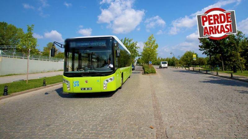 Bayındırlık otobüsleri çok dolu geliyor