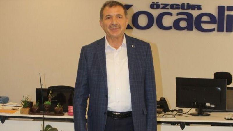 Şeker: CHP iktidarı değil, hayalini kuruyor!