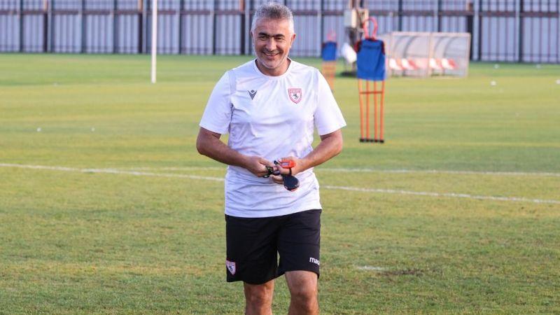 Mehmet Altıparmak'tan Kocaelispor açıklaması