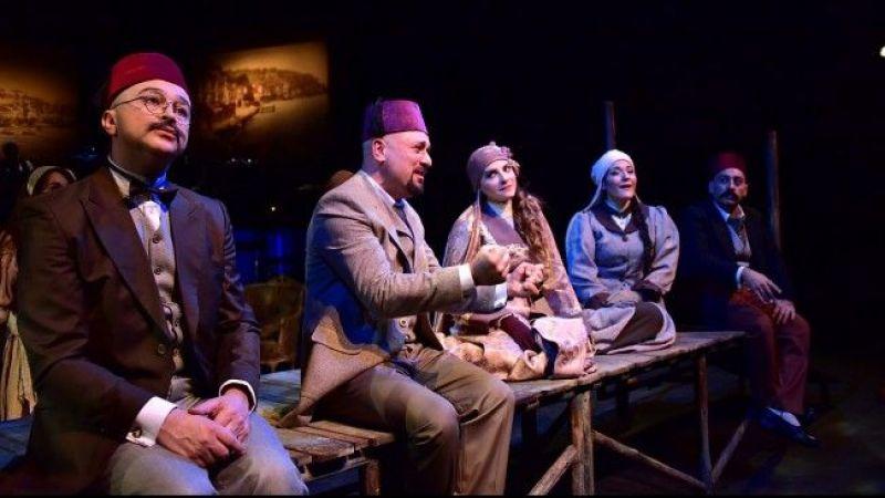 Şehir Tiyatroları Radyo-yu Hümayun oyunuyla geri dönüyor