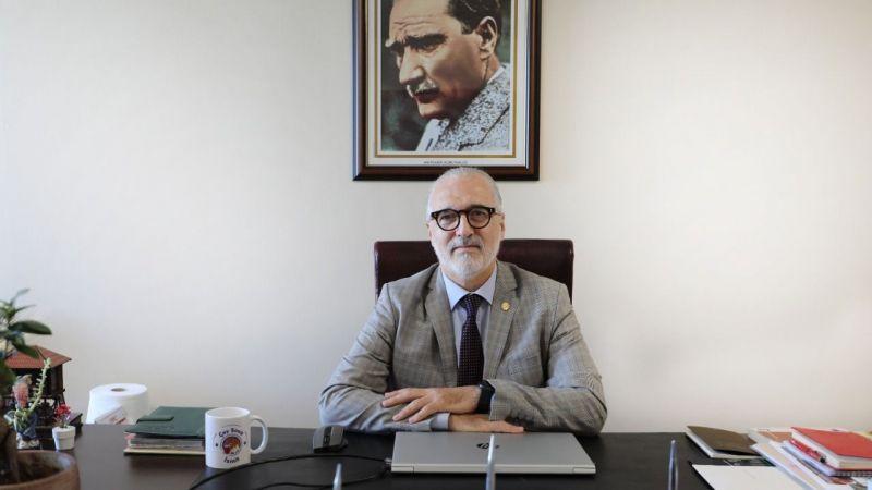 """İzmit Belediyesi'nden MHP'ye yanıt: """"Ünlü için de soruşturma istediniz mi?"""