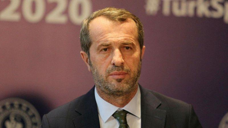 Erdoğan'a Bosna'da Sancaklı eşlik edecek