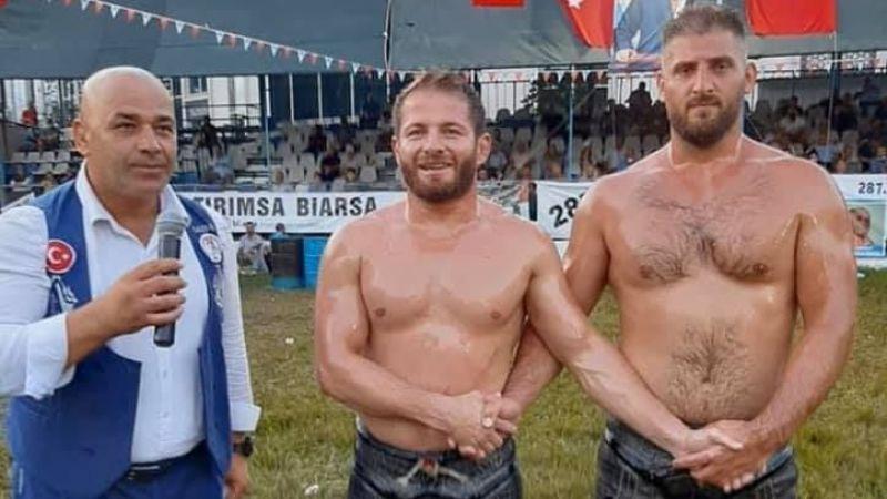 Nedim Gürel, Survivor şampiyonu Balaban'ı yendi