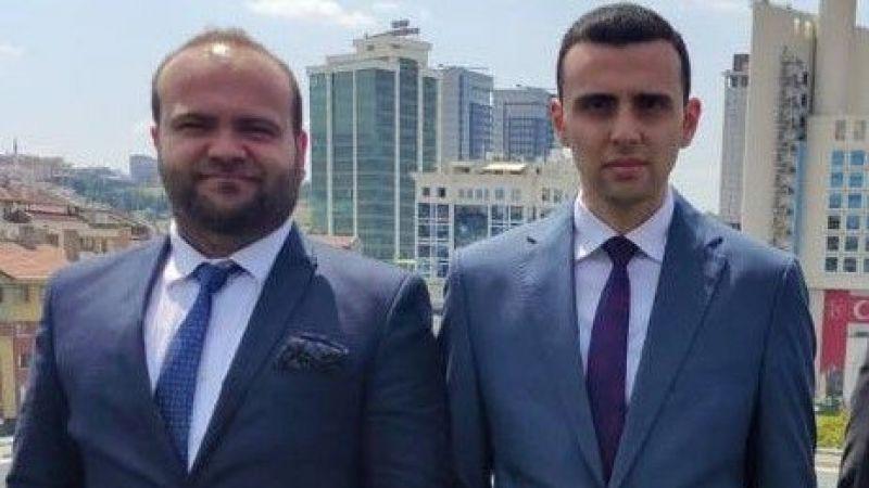 MHP'de Başkan Yardımcısı Ertürk oldu