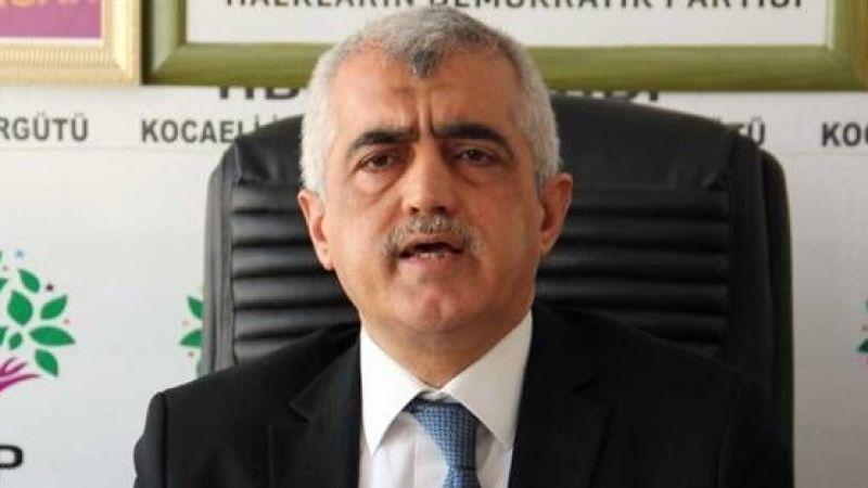 HDP'li Gergelioğlu'nun hesabı hack'lendi