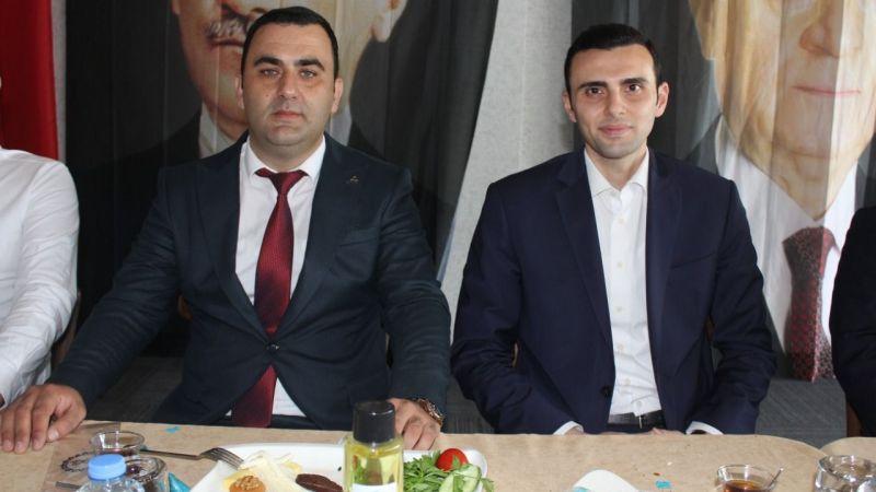 """MHP'li Okur: """"Cevabı sahadan vereceğiz"""""""