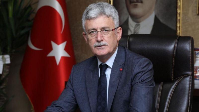 """Ellibeş: """"Türkiye'yi zayıf düşürmeye çalışanlar asla emellerine ulaşamayacak"""""""