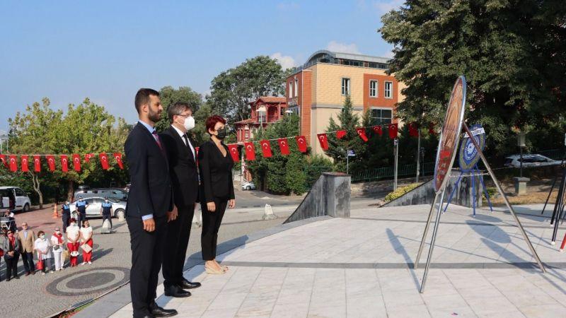 """Yıldızlı: """"30 Ağustos Zafer Bayramı en değerli gün"""""""