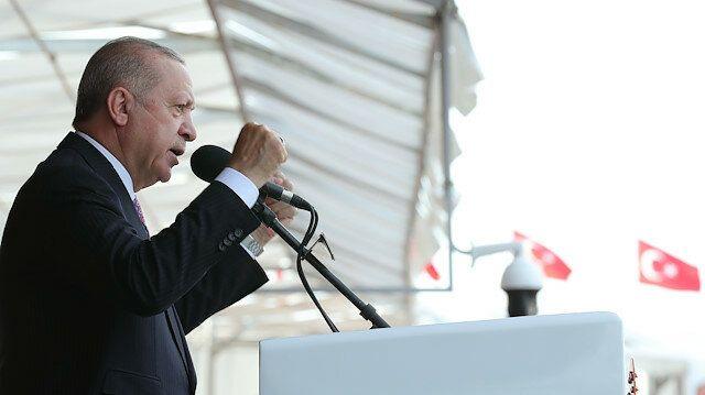 Erdoğan son sayıyı açıkladı: 21 bin kişinin ilişiğini kestik