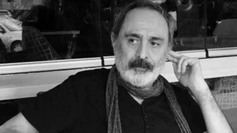 Tiyatro oyuncusu Yaşar Özveri yaşamını yitirdi