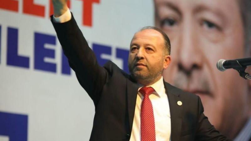 AK Parti Kocaeli'de Bilgi ve İletişim Teknolojileri Başkanlığı'na Karahan getirildi