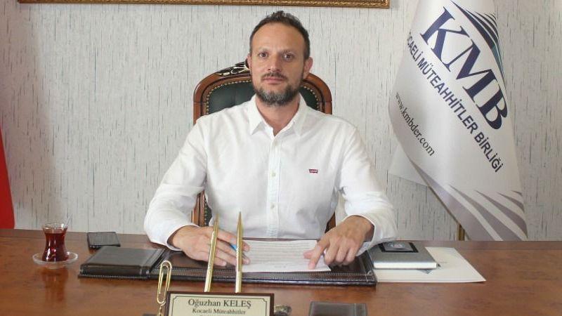 Başkan Keleş'ten kentsel dönüşüm vurgusu