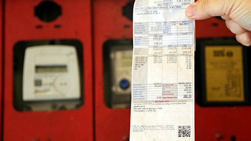 Beş ilde elektrik borçları üç ay ertelendi
