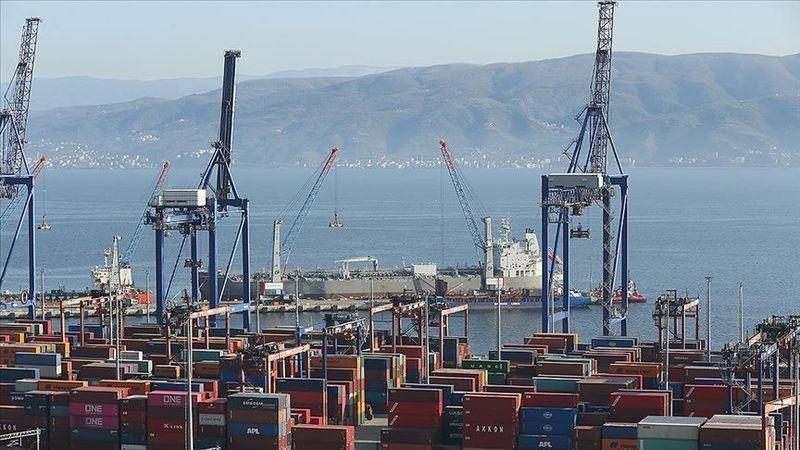 Hem ihracat hem de ithalat arttı