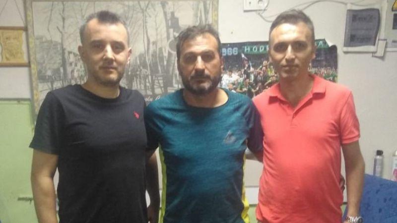Mertspor'u Süper Lig'de Muharrem Boz çalıştıracak