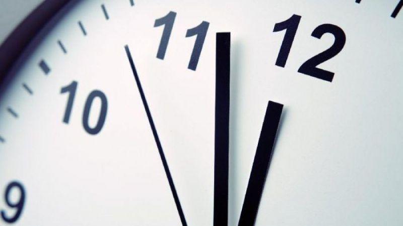 Kocaeli Valiliği'nden yeni mesai saati kararı