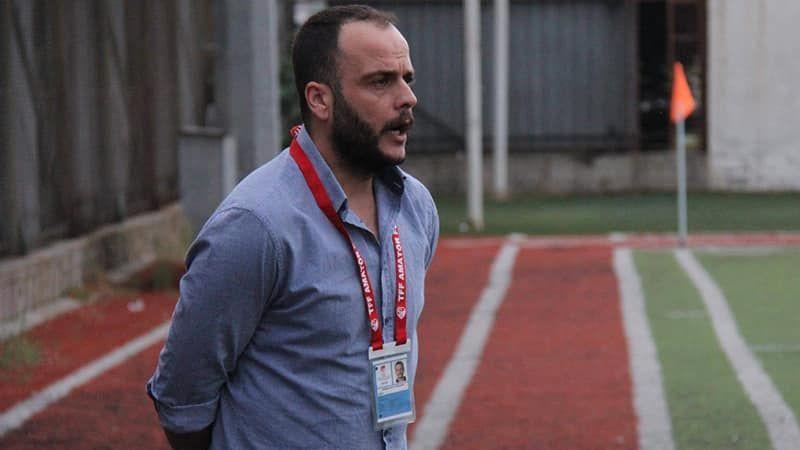 Arslanbey Sanayispor'da Savaş Demir devam ediyor