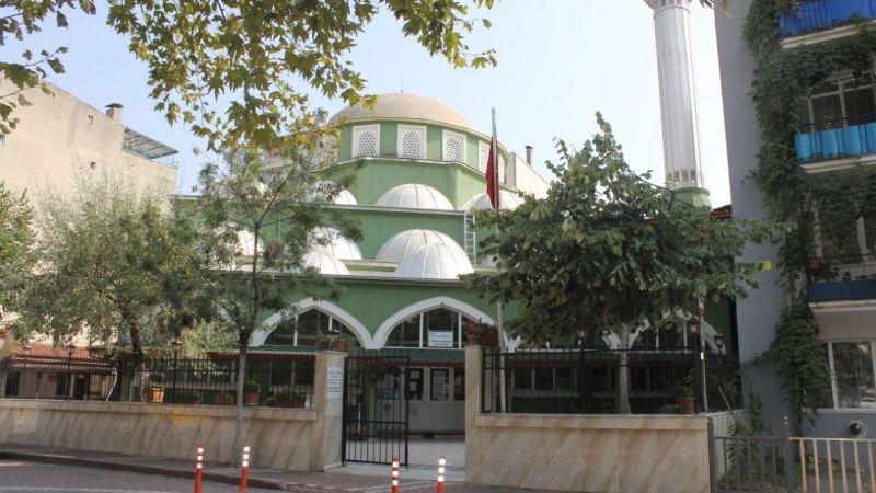 Yeşil Cami'nin kubbe ve minaresi yenileniyor