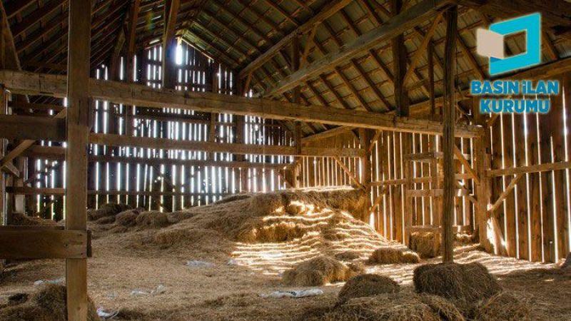 Kandıra'da icradan satılık ev, ahır ve samanlık
