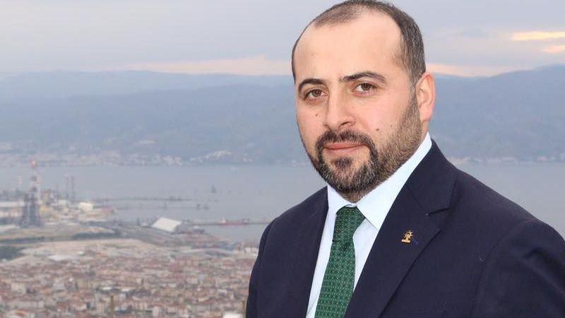 AK Partili Öztürk, il yönetiminde