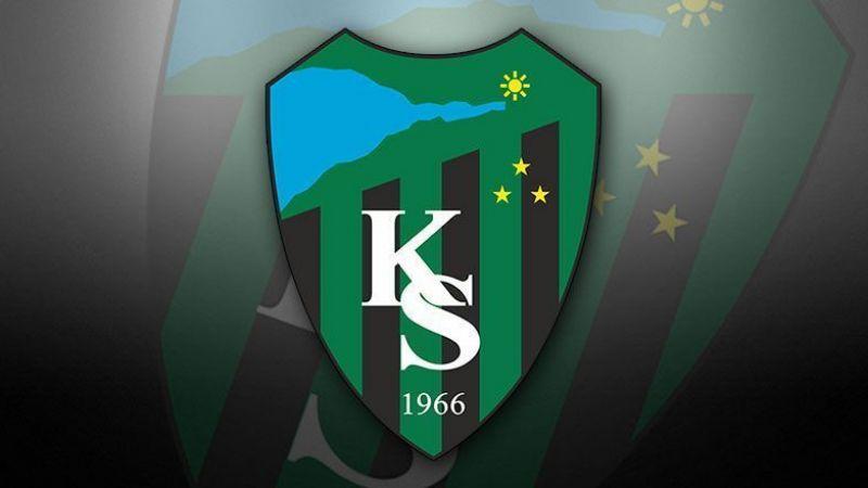 Kocaelispor'da ayrılık! Sözleşmesi feshedildi