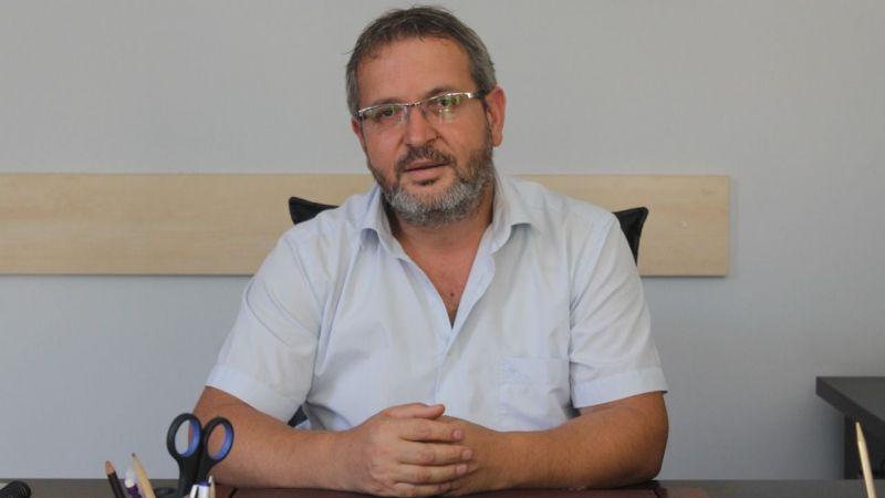"""Muhtar Akdoğan: """"Atatürk Bulvarı öncelikli kentsel dönüşüm alanı olmalı"""""""