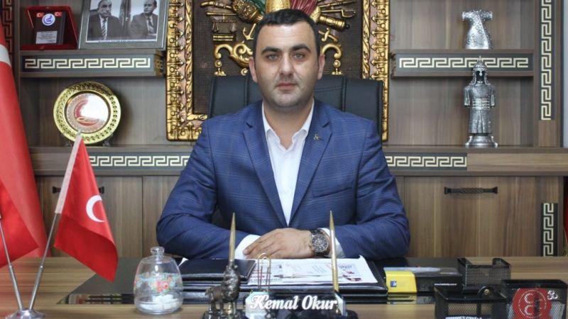 """MHP'li Okur: """"İlk hedefimiz İzmit Belediyesi'ni geri almak"""""""