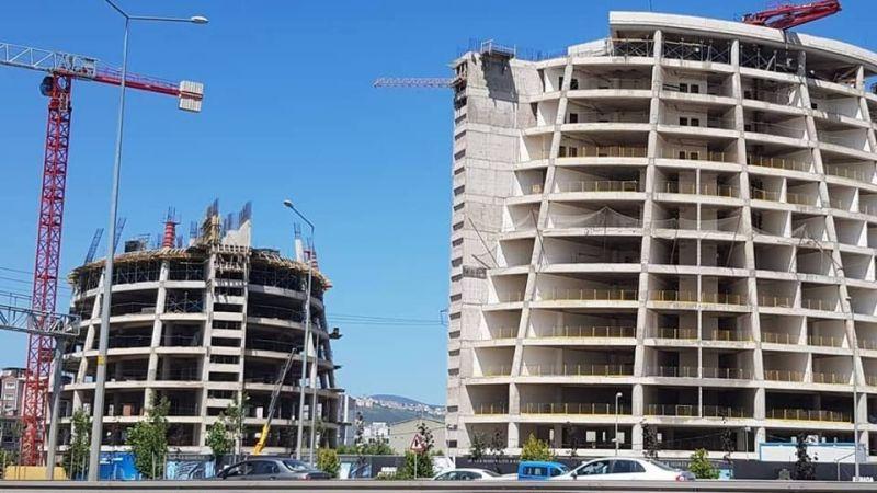 """262 Towers için önemli gelişme: """"Burayı inşallah bitireceğiz"""""""
