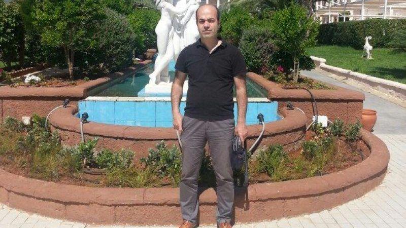Doktor Mahmut Gür hayatını kaybetti