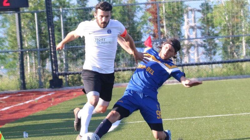 Yuvacıkspor'da Furkan Uzun ayrıldı