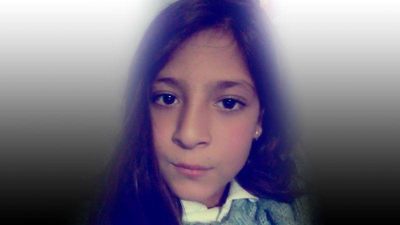 16 yaşındaki Esra kayboldu