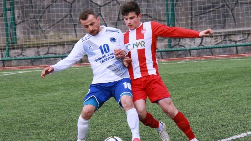İhsaniyespor'da Fatih ve Onur İnce de tamam