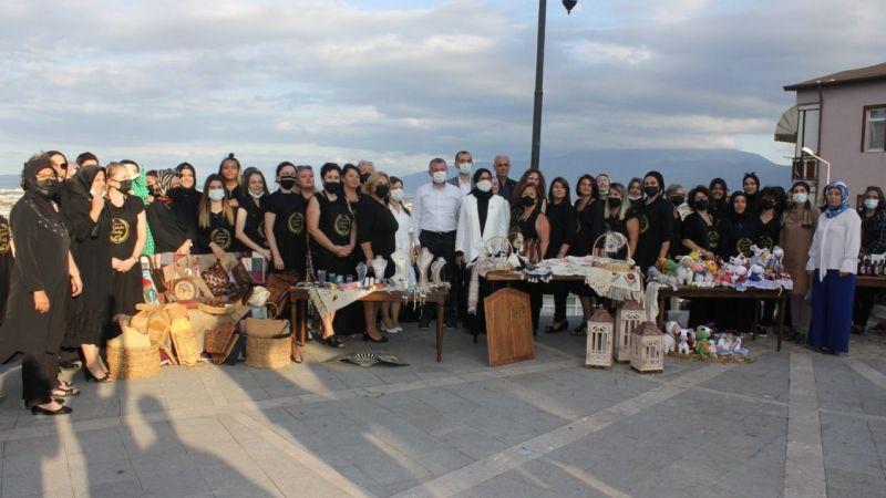 Marmara Kadınlar Birliği Kocaeli'de buluştu
