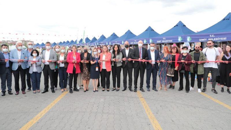 İzmit'te kadın festivali