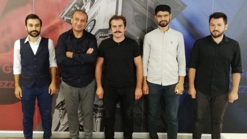 Anadolu Gençlik Derneği'nden üniversite öğrencilerine destek