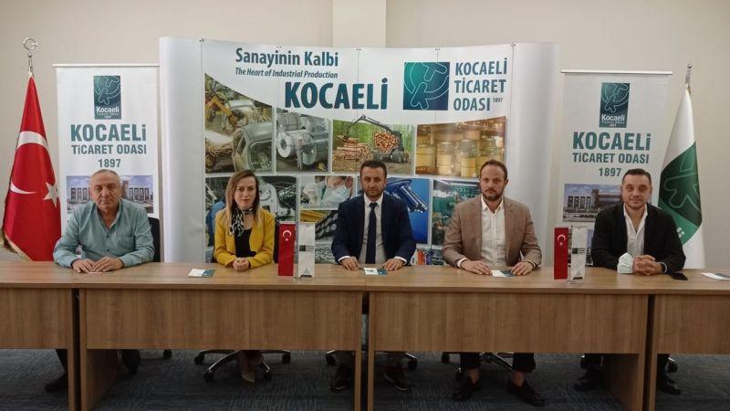 Kocaeli inşaatçıları: İMKON'un iş durdurma kararını destekliyoruz