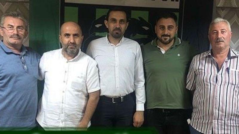 Çayırovaspor'da başkan değişti; Tutçuoğlu teknik patron oldu