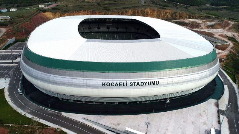 Stadyum yol ihalesi yarın