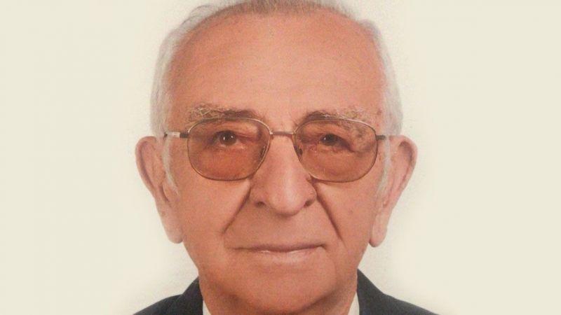 Eski milletvekili Topuz hayatını kaybetti