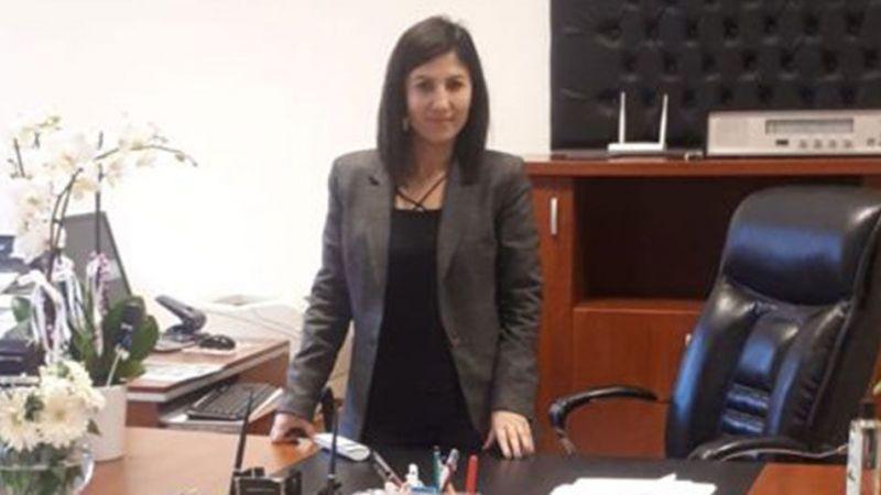 Kandıra'ya yeni seçim müdürü