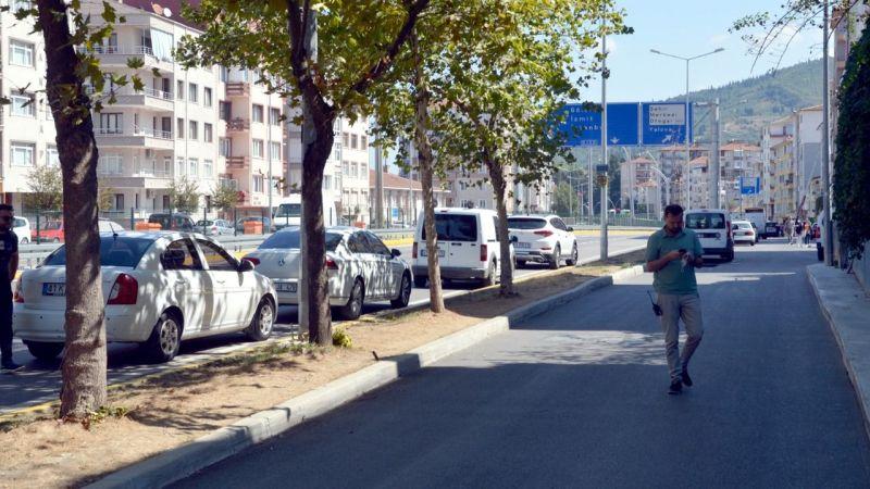 Silahlı saldırıya uğrayan avukat yaralandı