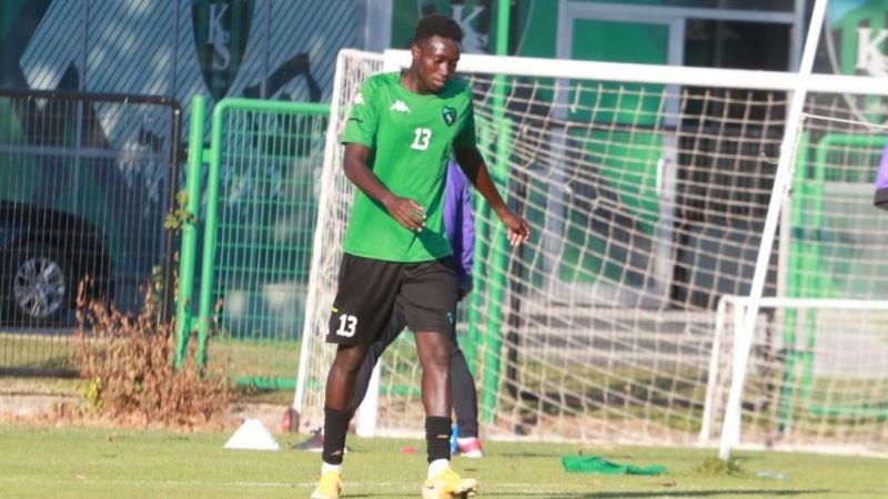 Diop transferi olacak mı?